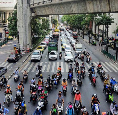 15 zasad bezpiecznego podróżowania po Azji