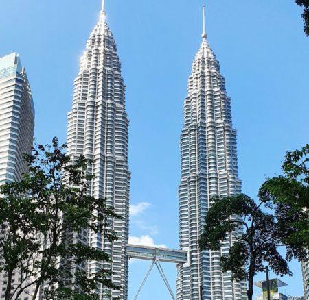 20 faktów o Kuala Lumpur, które musisz poznać przed wyjazdem