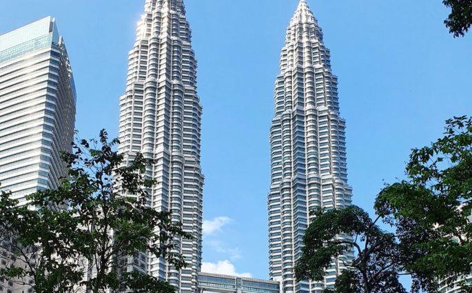 20 faktów o Kuala Lumpur
