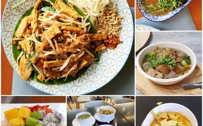 wegański bangkok