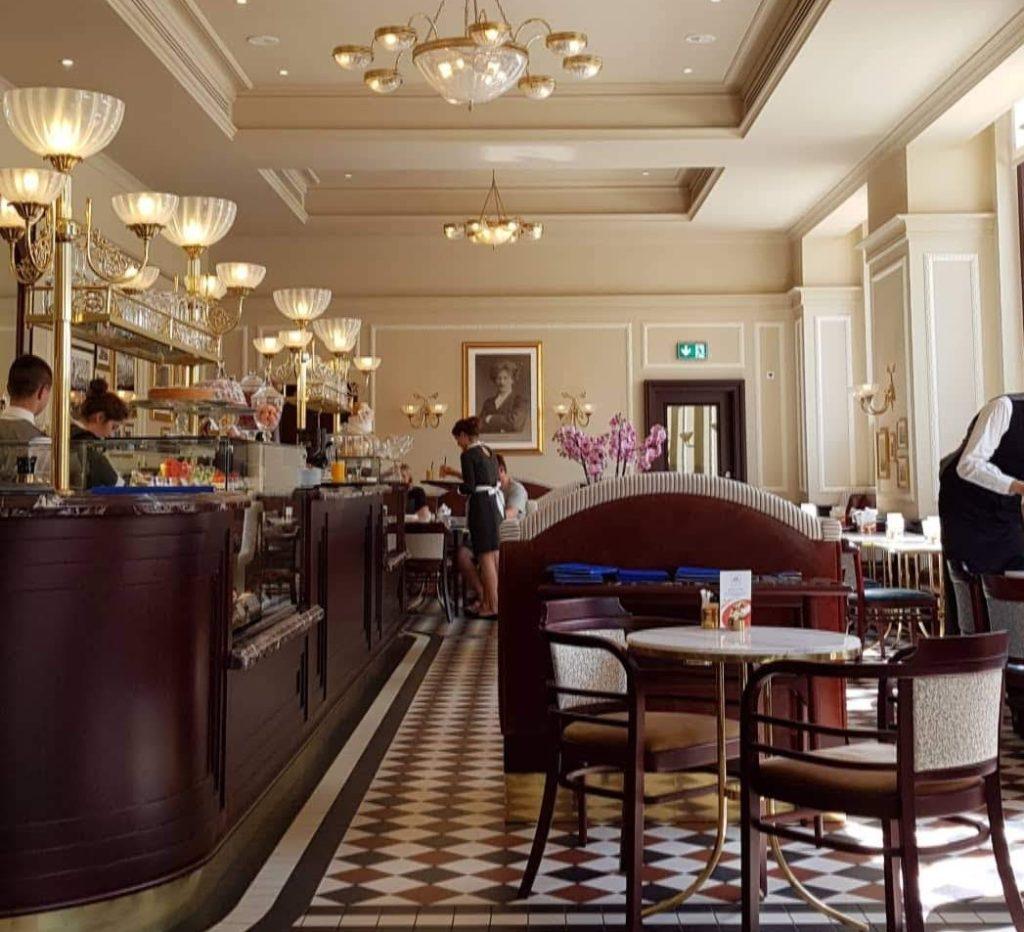 Kawiarnia Cafe Bristol