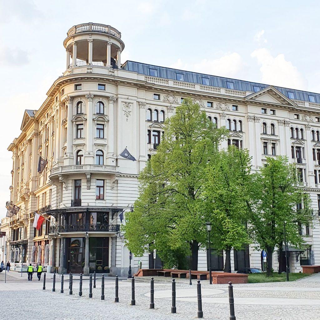 Warszawa na śniadanie w 2020