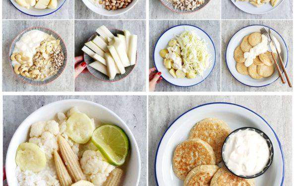 biała dieta