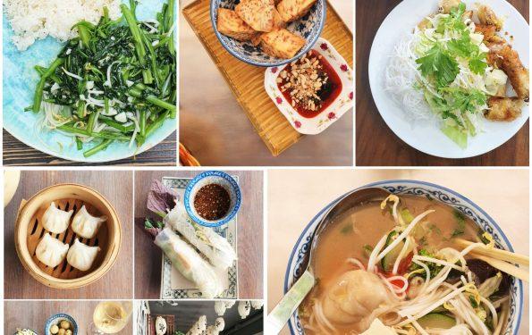 wietnamskie jedzenie w warszawie