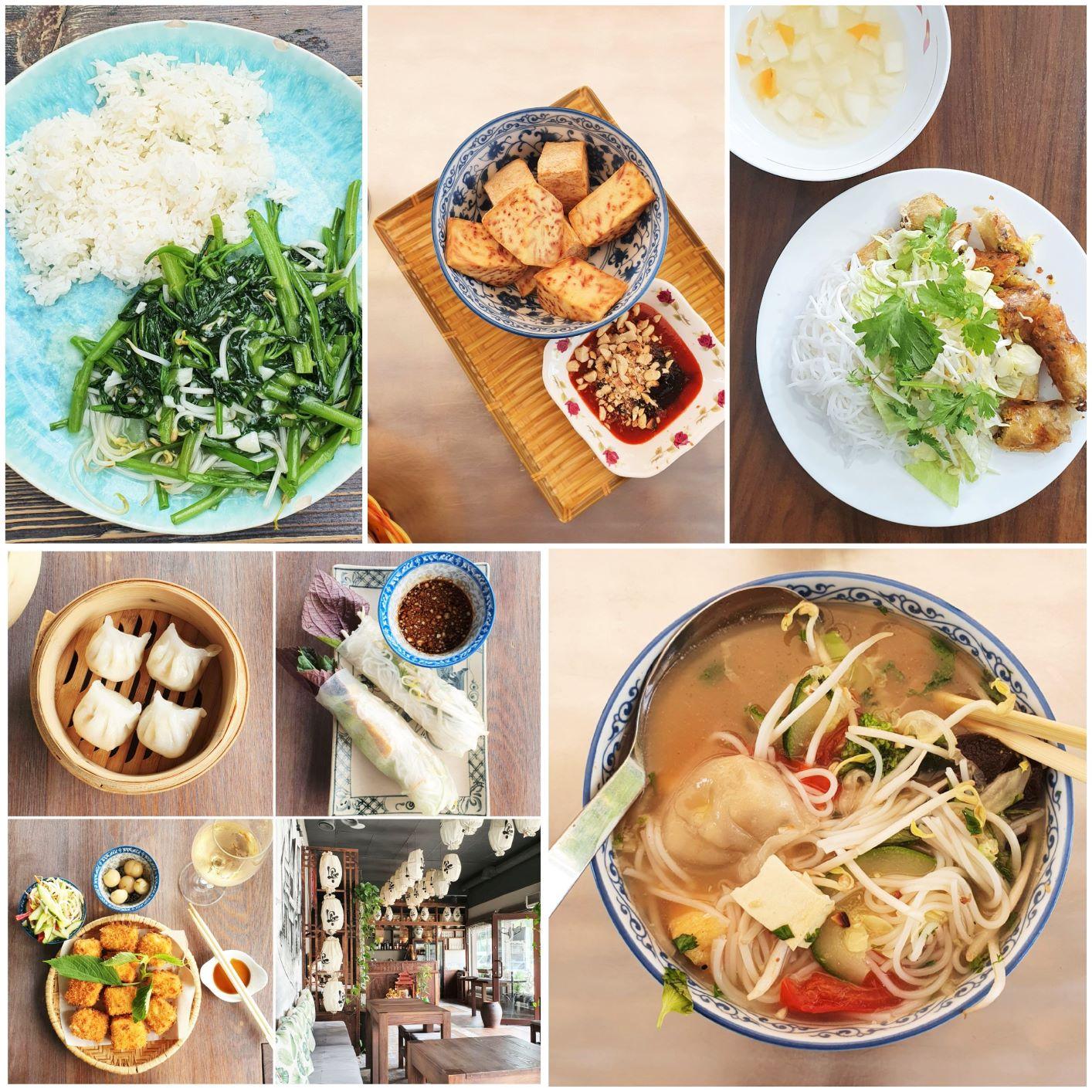 Wietnamskie Jedzenie W Warszawie Littlehungrylady Pl