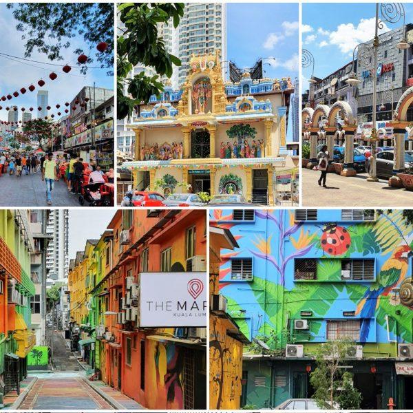 Przewodnik po Kuala Lumpur vol 4