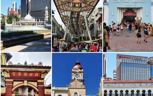 Zobaczyć Kuala Lumpur vol2