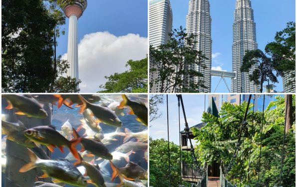 Co warto zobaczyć w Kuala Lumpur?