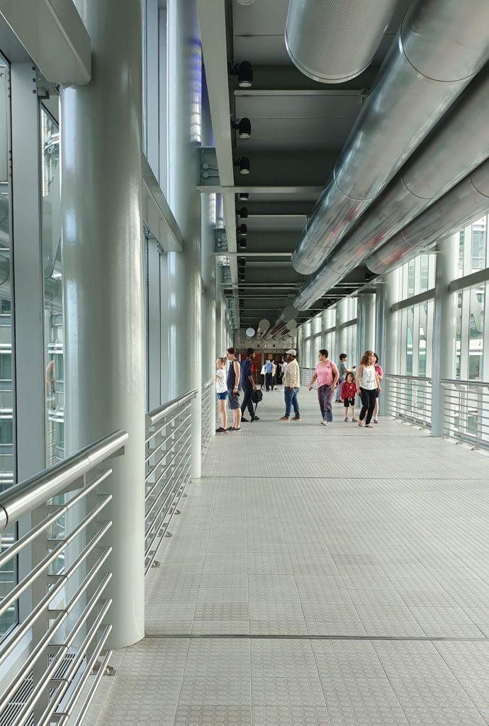Co warto zobaczyć w Kuala Lumpur? Petronas Towers