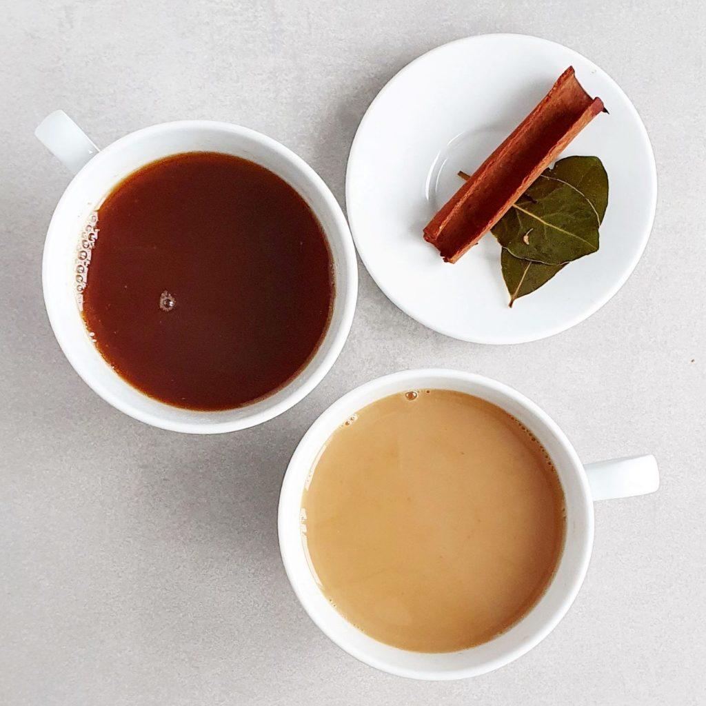 masala chai aromatyczna herbata