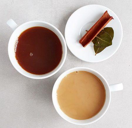 Masala chai – aromatyczna herbata chai latte