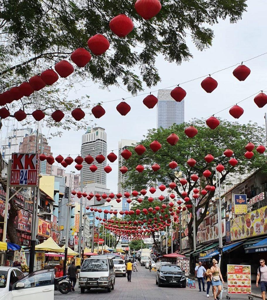 Kuala Lumpur przewodnik