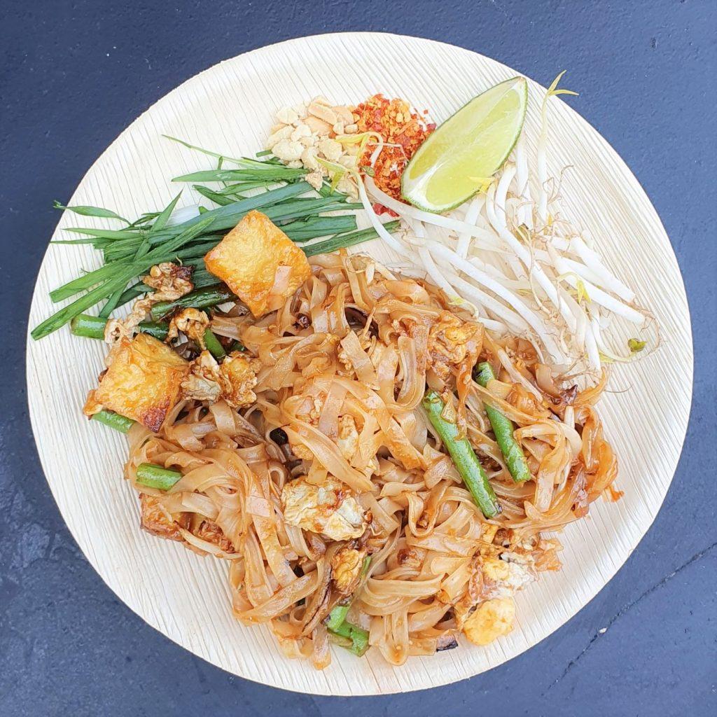 Pad Thai Nocny Market