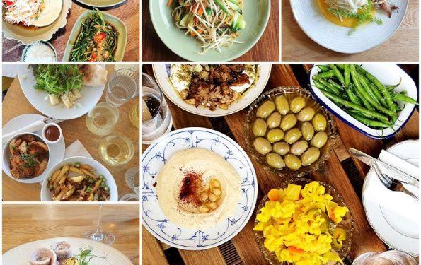 Na obiad lub kolację w Warszawie