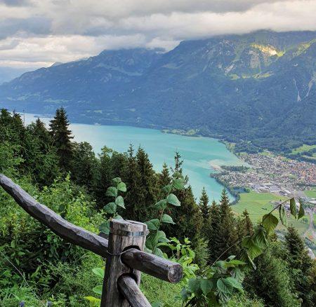 Co warto zobaczyć w okolicach Interlaken | Szwajcaria