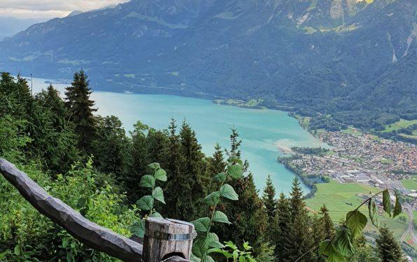 zobaczyć w Interlaken